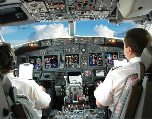 La Federación Nacional de la Aviación Mercante recuerda que el certificado de aptitud física y mental (permiso de vuelo) debe ser validado cada año.