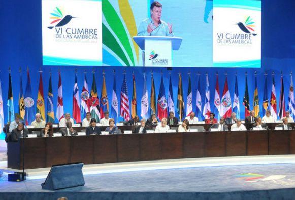 Las expectativas de la Cumbre de las Américas se centran, entre otros temas, en un eventual encuentro entre Raúl Castro y Barack Obama.