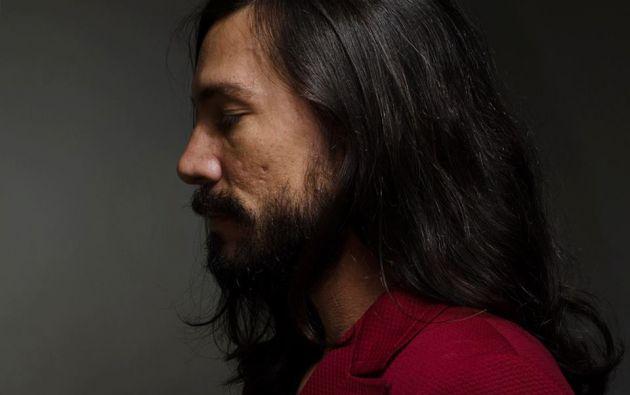 Jaime Tamariz, de Daemon. Foto: Cortesía
