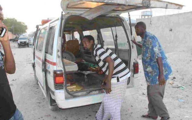 En los últimos meses, la milicia islamista Al Shabab ha atacado varios hoteles que, como el Mala al Mukarama.