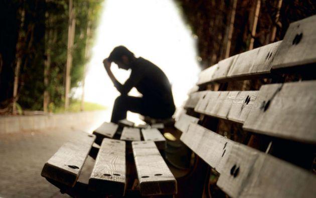 """""""A veces la idea suicida es tan fuerte que se lo lleva todo por delante. Pero existen tantas variantes posibles en las conductas suicidas"""", sostiene Granger."""