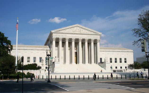 Los nueve jueces del más alto tribunal del país escucharon este lunes los argumentos sobre el caso durante una hora y emitirán un fallo antes del verano boreal.