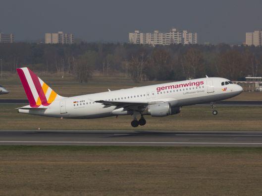 Lubitz había ocultado una baja médica vigente para el día del siniestro del A320 de Germanwings. Foto: REUTERS