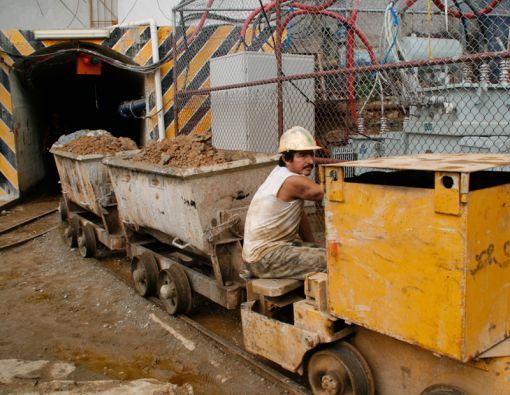 Los proyectos mineros Fruta del Norte y Mirador entrarán en fase de explotación a partir de 2018. Foto: Archivo Vistazo