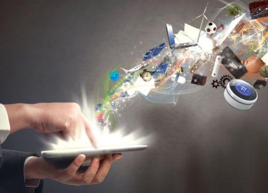 La nueva unidad de IBM, bautizada Internet de las Cosas, estará centrada en la interconexión de objetos cotidianos con la red.
