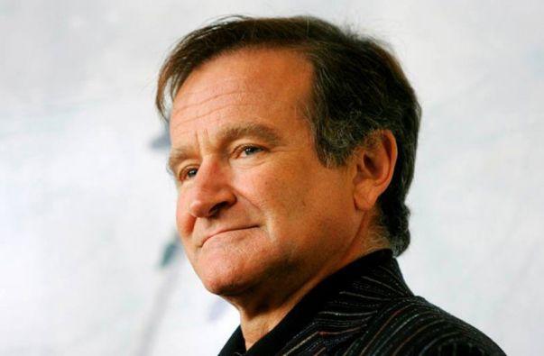El actor y comediante Robin Williams fue encontrado muerto el pasado 11 de agosto. Tenía 63 años. Foto: REUTERS