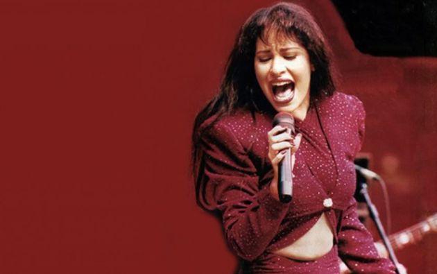 Selena Quintanilla fue asesinada el 31 de marzo de 1995.