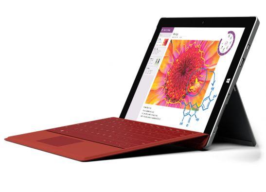 La nueva tablet llegará al mercado el 7 de mayo. Su precio parte de los 649 dólares.