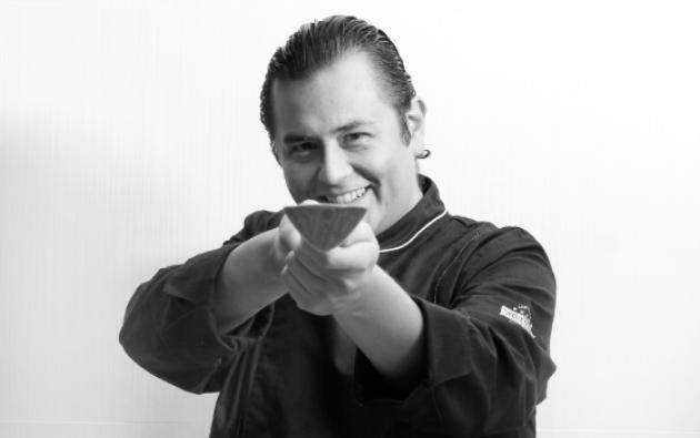 Plascencia está por abrir el Centro de Innovación Gastronómica (CIG) en Monterrey. Foto: Nacionalismo Gastronómico.