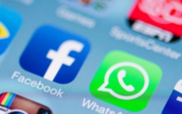 Este rediseño en los botones permitiría al usuario la posibilidad de compartir una foto, por ejemplo, que ha subido a Facebook, enviarla por la aplicación de mensajería instantánea.
