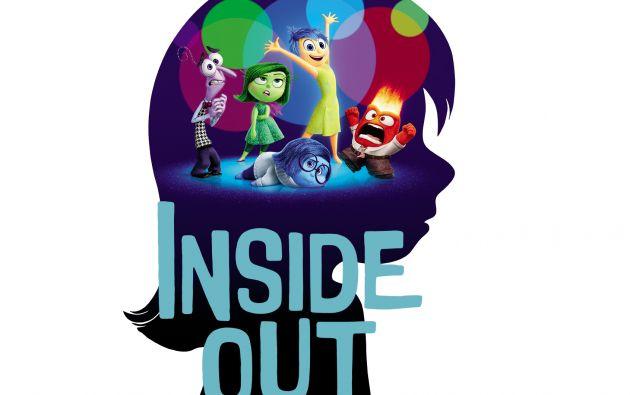 """Inside Out"" (""Intensa-mente"" para Latinoamérica) se estrenará el próximo 19 de junio."