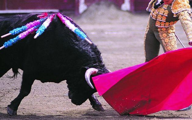 Foto. Archivo Vistazo