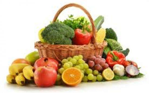 Según la ONU, hay más de 200 enfermedades que proceden directamente de alimentos contaminados.