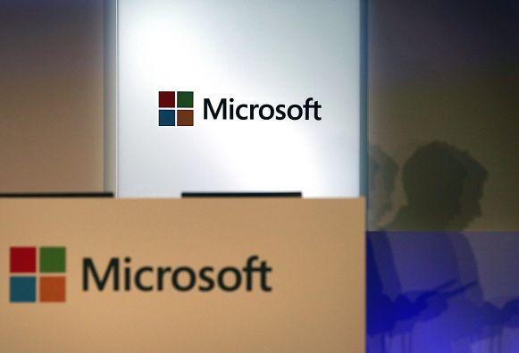 Microsoft trabaja en esta iniciativa con Specialisterne. Foto: REUTERS