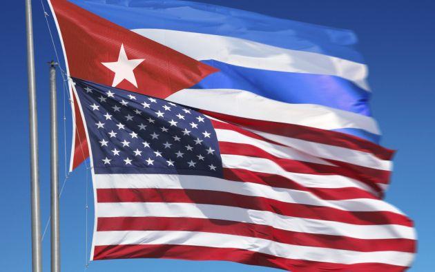 El 59 % de los entrevistados aprueba el proceso para el restablecimiento de las relaciones diplomáticas entre Cuba y Estados Unidos.
