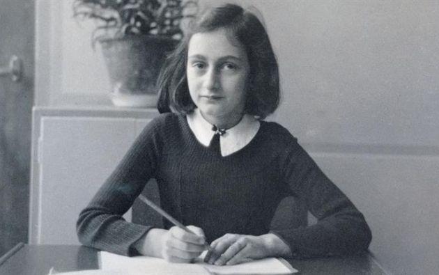 Elisabeth Voskuijl, que aparece en el Diario de Ana Frank bajo el seudónimo de Elli Vossen, fue una de las ciudadanas holandesas que ayudaron a ocultar a la familia Frank durante la ocupación nazi de los Países Bajos.