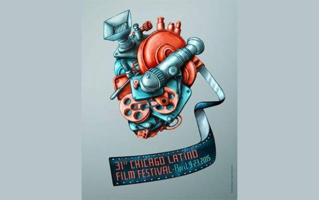 En total, se presentarán 120 filmes seleccionados. Foto: Facebook / Chicago Latino Film Festival.