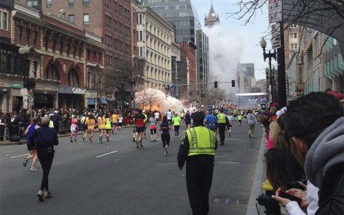 Los ataques en la maratón de Boston de 2013 dejaron 3 muertos y 264 heridos, algunos de ellos sufrieron amputaciones. Foto: REUTERS