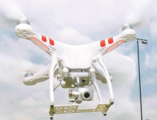 Chile se convirtió en el primer país de América Latina en tener una normativa para los drones.