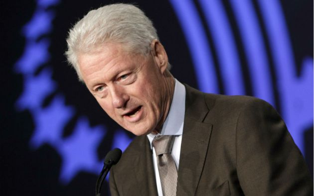Según una encuesta reciente de NBC/Wall Street, 56% de los estadounidenses tiene una opinión positiva de él, frente a un 26% negativa.