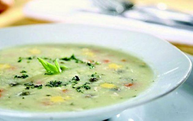 """Los 4.086 litros serán de la sopa conocida como """"Begova corba"""" (Sopa de Bey), un plato tradicional."""