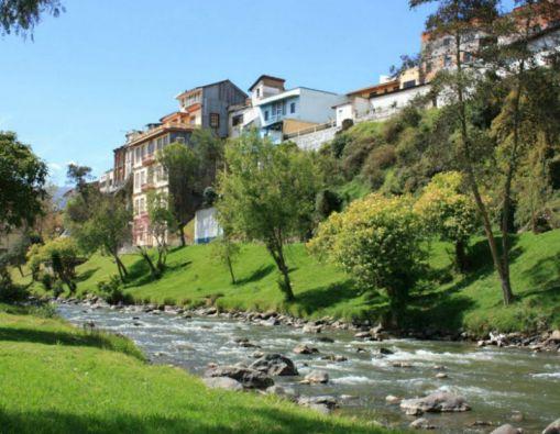 El alcalde de Cuenca hablará de los beneficios obtenidos con la recuperación del agua de los ríos para actividades recreativas y su potencial uso en la agricultura y la ganadería.