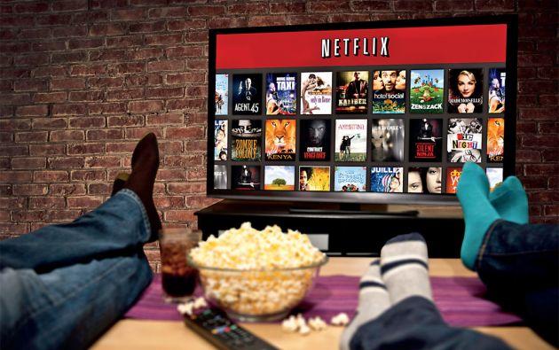 Netflix superó las marcas de 40 millones de miembros en EE.UU. y de 20 millones internacionalmente.