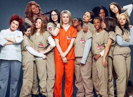 """Dentro de dos meses se estrenará la tercera temporada de """"Orange Is The New Black""""."""