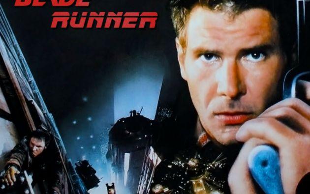 """Harrison Ford volverá a encarnar al detective Rick Deckard en la secuela de """"Blade Runner""""."""
