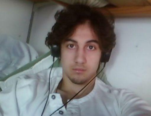 Dzhokhar Tsarnaev fue hallado culpable de 30 cargos. El martes 21 de abril se conocerá su sentencia. Foto: REUTERS