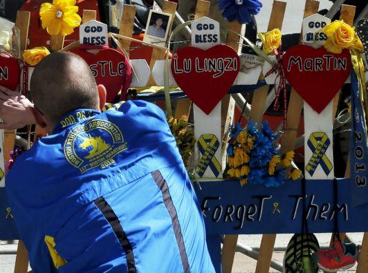 El menor Martin Richard fue una de las víctimas del ataque a la maratón de Boston en 2013. Foto: REUTERS
