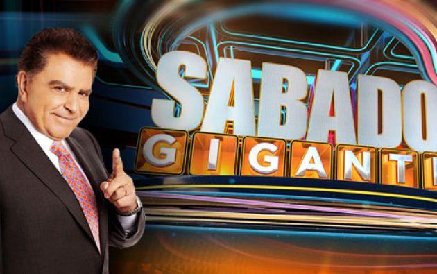 El programa nació en Chile en 1962, cuando Mario Kreutzberger, conocido como Don Francisco, inició con Sábados Gigantes, la primera versión.