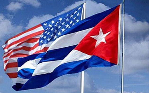 Correa dijo que América Latina ve con entusiasmo el acercamiento reciente entre Cuba y Estados Unidos.