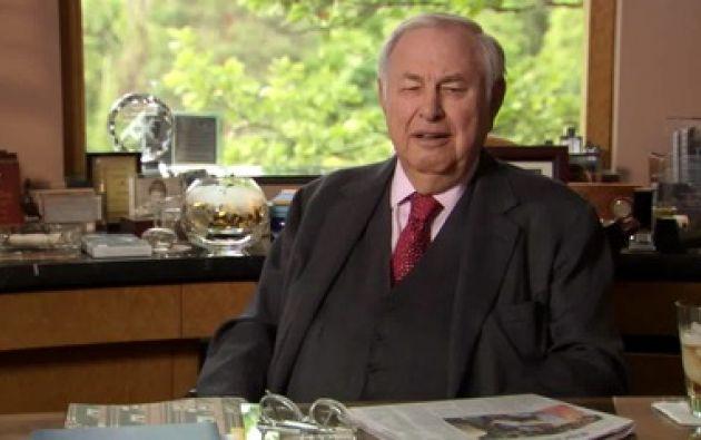 Taubman aprovechó el crecimiento económico posterior a la Segunda Guerra Mundial para lanzar su primera compañía inmobiliaria en 1950.