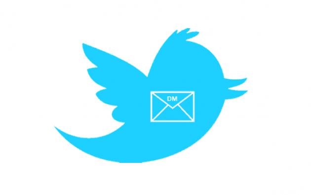 Desde hoy, cada uno podrá decidir si recibir o no mensajes privados de cualquier usuario.