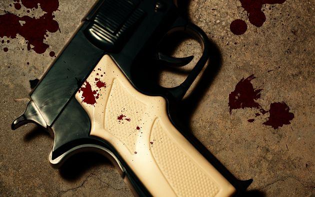 En este mes ya se han registrado 14 asesinatos y en lo que va del año ya suman 68. Foto: Referencial.