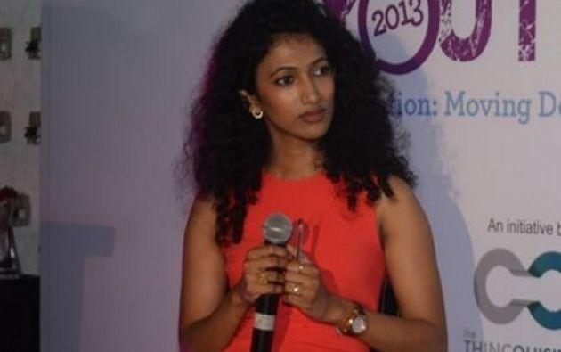 Estudiante de derecho y graduada en Psicología y Ciencias Políticas, Trisha Shetty es la creadora de la página.