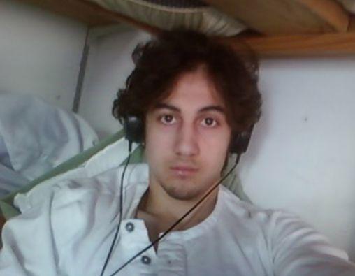 Este martes inició la segunda fase del juicio contra Dzhokhar Tsarnaev, quien podría enfrentar la pena de muerte. Foto: REUTERS