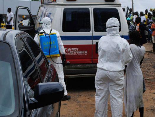 La OMS hizo un llamado para multiplicar los esfuerzos para detener por completo la transmisión del virus del ébola. Foto: REUTERS