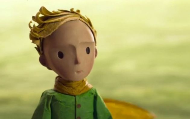La película, que se estrenará en Francia el 29 de junio, está realizada en formato de animación 3D. Foto: Captura de video.