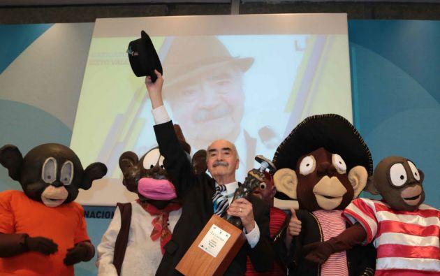 Sixto Valencia fue el creador artístico del icónico personaje Memín Pinguín, cuyas historietas se publicaron en varios países de América Latina.