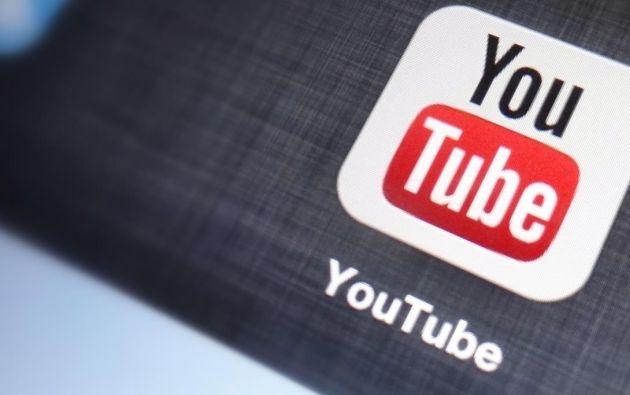 YouTube es el tercer sitio más visitado de la web, según el ranking Alexa.