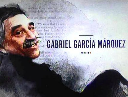 """García Márquez fue recordado en el homenaje """"In Memoriam"""" de la última entrega de los Premios Oscar."""