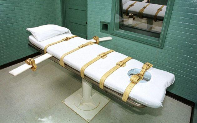 La Corte Suprema debe decidir sobre la demanda de los condenados de Oklahoma, y eventualmente sobre los de otros estados que emplean el midazolam o tienen previsto hacerlo.