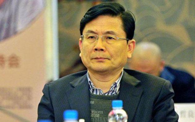 Sus odas se convirtieron en el símbolo de la generación que lideraría las protestas de Tiananmen. Foto: China News.