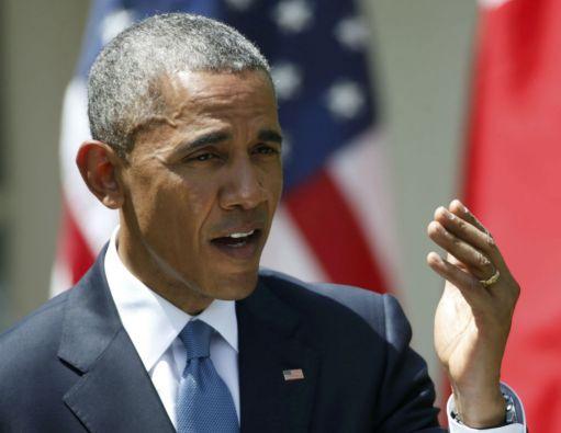 Obama recordó que, desde los disturbios en Ferguson, la tensión creció y ahora hay protestas en distintas comunidades de EE.UU. Foto: REUTERS