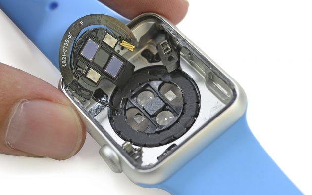 La misma pieza la está fabricando también otra empresa japonesa, pero en este caso no se han encontrado defectos. Foto referencial: REUTERS.
