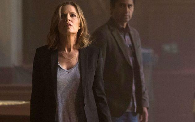 """La cadena AMC encargó dos temporadas de """"Fear the Walking Dead"""". La segunda llegará en 2016."""
