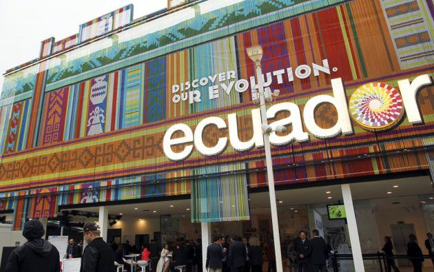 Se espera que más de 20 millones de visitantes asistan a la Expo Milán 2015, que durará seis meses. Foto: REUTERS