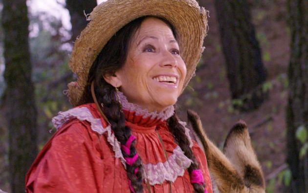 """La """"India María"""" es uno de los personajes más reconocidos del cine mexicano."""